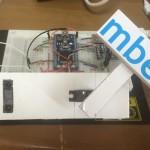 mbed祭り2014@夏の東銀座でmbedJSを展示させていただきました。