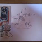 MiMicRemoteMcu+mbedで日蝕観察装置を作ろう(その1)