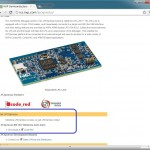 MiMic on NXP LPCXpresso 1769 評価ボード(開発環境編)